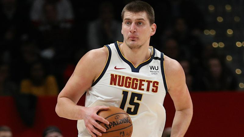 Jokic is going to the Hall of Fame - Murray hails Nuggets team-mate