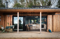 <p>Isolation is a distinct theme for 2020, so we may as well be doing it in style. Get away from it all at our pick of the best log cabins in the UK – from upcycled railway carriages to far-flung island outposts – where you'll only have to worry about social distancing from the resident sheep. </p>