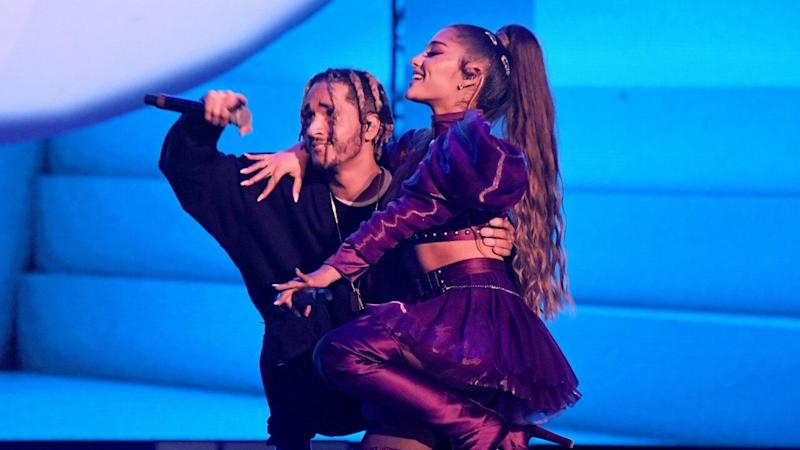 Ariana Grande Spending Time With Rumored Boyfriend Mikey Foster Following Chicago Efficiency, Supply Says