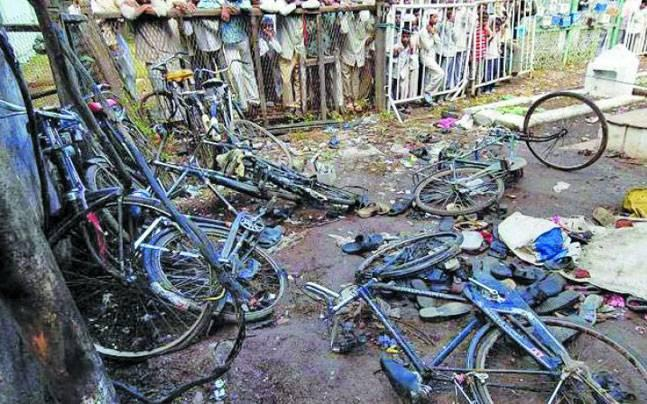 Malegaon blast victims oppose bail applications of 2006 blasts accused