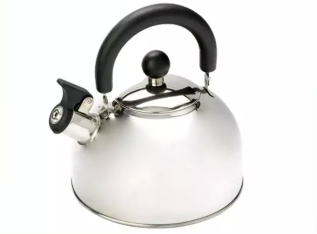 Micromatic Whistling Kettle. (PHOTO: Lazada Philippines)