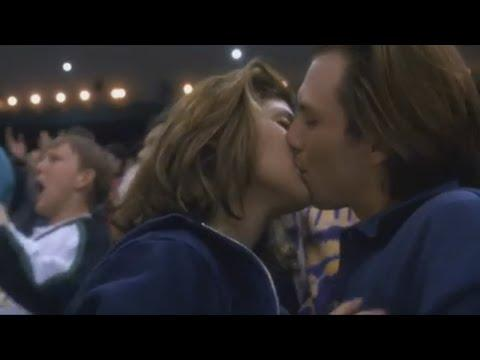 "<p>Though Marisa Tomei and Christian Slater's characters didn't exactly get their happy ending in this revered '90s drama, the intense kissing scene during the hockey game scene is goal-worthy. </p><p><a class=""body-btn-link"" href=""https://www.amazon.com/Untamed-Heart-Christian-Slater/dp/B000053VB5/?tag=syn-yahoo-20&ascsubtag=%5Bartid%7C10072.g.27506332%5Bsrc%7Cyahoo-us"" target=""_blank"">WATCH NOW</a></p><p><a href=""https://youtu.be/xvR_Bj624Xs"">See the original post on Youtube</a></p>"