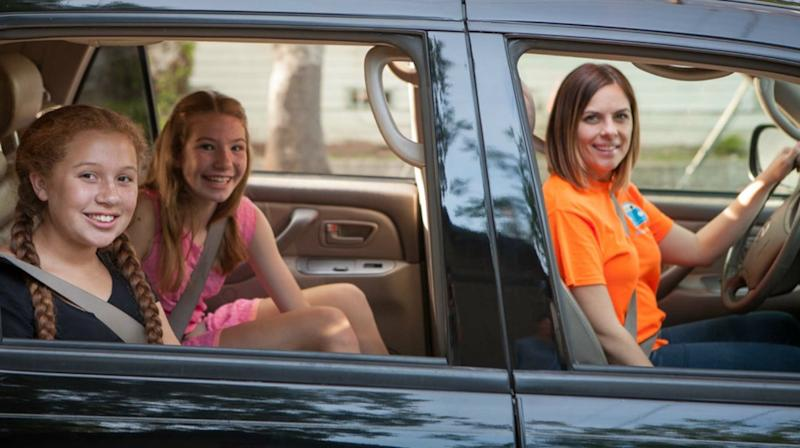 Uber For Kids >> Hopskipdrive Is A California Based Uber For Kids