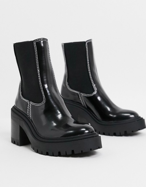 "<br><br><strong>ASOS DESIGN</strong> Rachel Chunky Chelsea Boots, $, available at <a href=""https://go.skimresources.com/?id=30283X879131&url=https%3A%2F%2Fwww.asos.com%2Fus%2Fasos-design%2Fasos-design-rachel-chunky-chelsea-boots-in-black%2Fprd%2F20831776"" rel=""nofollow noopener"" target=""_blank"" data-ylk=""slk:ASOS"" class=""link rapid-noclick-resp"">ASOS</a><span class=""copyright"">Photo Courtesy of ASOS.</span>"