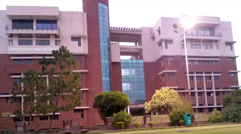 Jamia Millia Islamia Ranks First in The List of 40 Central Universities, JNU Ranked Third