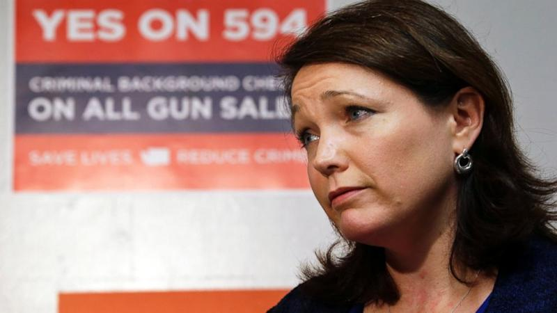 Sandy Hook Mom Suing Gun Company 'to Save Other Families'
