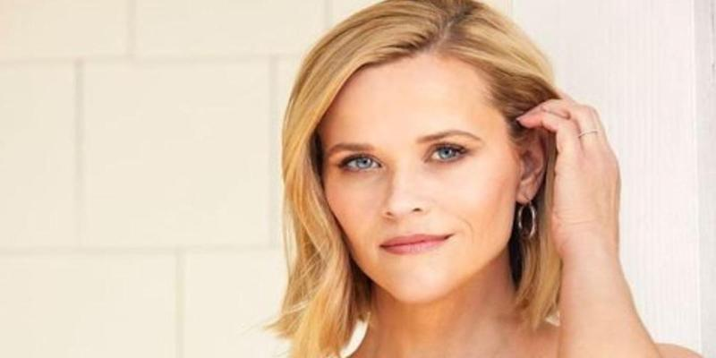 reese witherspoon figlio canzone