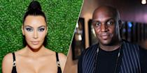 """<p>It's hard to forget Kim's splashy wedding to Kris Humphries (followed by a splashy wedding to Kanye West), but her first husband came into the picture before every Kardashian move was tracked. She and Damon, a music producer, <a href=""""http://www.dailymail.co.uk/tvshowbiz/article-1268243/Kim-Kardashians-marriage-hell-revealed-time.html"""" rel=""""nofollow noopener"""" target=""""_blank"""" data-ylk=""""slk:eloped in"""" class=""""link rapid-noclick-resp"""">eloped in</a> 2000 and divorced in 2004.</p>"""