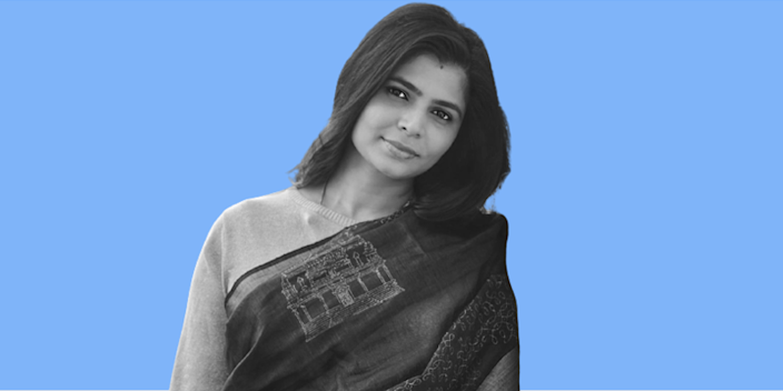 Chinmayi Sripaada was among the several women from the South Indian film industry -- who were sexually harassed by the national award-winning lyricist -- to make a few shocking revelations during the #MeToo movement in 2018.