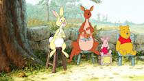"<p>disneyplus.com</p><p><a href=""https://go.redirectingat.com?id=74968X1596630&url=https%3A%2F%2Fwww.disneyplus.com%2Fmovies%2Fwinnie-the-pooh%2F6nl0Z9PyWwIC&sref=https%3A%2F%2Fwww.redbookmag.com%2Flife%2Fg35507332%2Fkids-movies-disney-plus%2F"" rel=""nofollow noopener"" target=""_blank"" data-ylk=""slk:STREAM NOW"" class=""link rapid-noclick-resp"">STREAM NOW</a></p><p>There's a reason we love <a href=""https://www.countryliving.com/life/kids-pets/g22618757/best-winnie-the-pooh-quotes/"" rel=""nofollow noopener"" target=""_blank"" data-ylk=""slk:Winnie the Pooh quotes"" class=""link rapid-noclick-resp"">Winnie the Pooh quotes</a> so much. That silly old bear is a childhood staple! </p>"