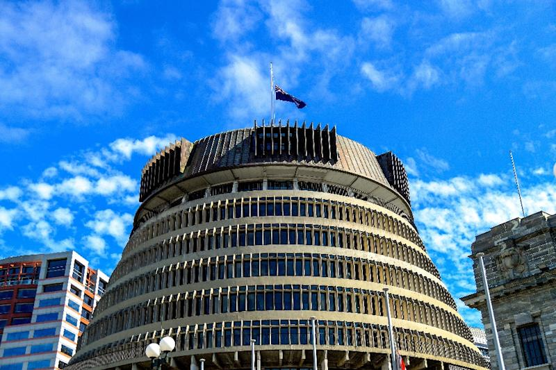 An inquiry into working conditions in New Zealand's parliament -- known as 'The Beehive' -- found it was a high pressure environment where unacceptable behaviour was tolerated