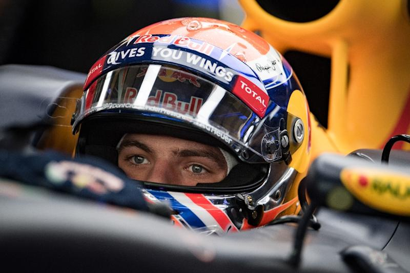 If the 19-year-old Max Verstappen can win the Abu Dhabi Grand Prix or split Mercedes duo Nico Rosberg and Lewis Hamilton, he may well be cast in the role of 'king maker' (AFP Photo/Andrej Isakovic)