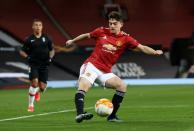 Europa League - Quarter Final Second Leg - Manchester United v Granada