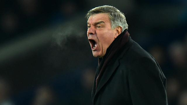 Everton battled to a draw against West Brom on Saturday, but Sam Allardyce had no issue with frustrated fans questioning his substitutions.