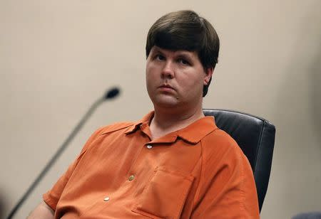Ross Harris found guilty of murder in son's hot car death