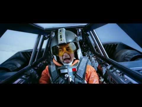 """<p>The best pilot in the Rebel fleet made a surprise cameo at the end of <em>Rise of Skywalker</em>, helping his horny old buddy Lando take down some Final Order TIEs in the Millennium Falcon. It's good to know he still kicks ass.</p><p><a href=""""https://www.youtube.com/watch?v=F4uNYHVRToQ"""" rel=""""nofollow noopener"""" target=""""_blank"""" data-ylk=""""slk:See the original post on Youtube"""" class=""""link rapid-noclick-resp"""">See the original post on Youtube</a></p>"""