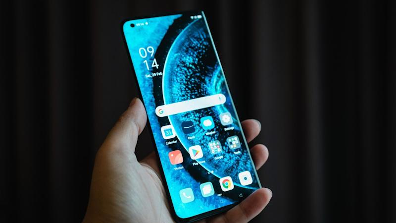 China's Oppo teams up with KDDI, SoftBank to bring its 5G smartphones to Japan