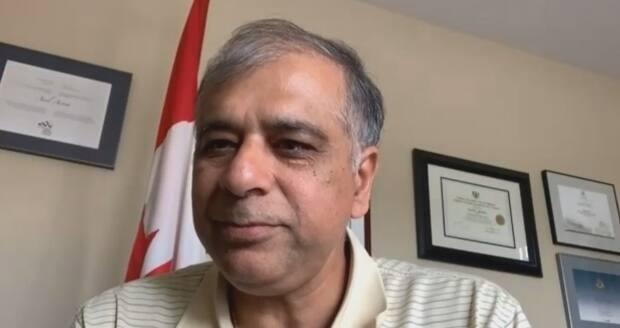 It is important that everyone fill out their census forms, says Anil Arora.