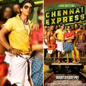 Chennai Express: How Wearing Lungis Increased Shah Rukh Khan's Respect For Women