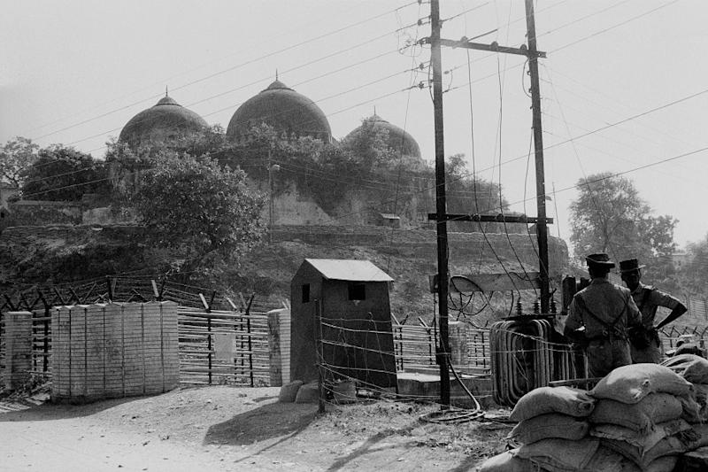 10 Stories About the Events That Shaped the Ram Janmabhoomi-Babri Masjid Land Dispute