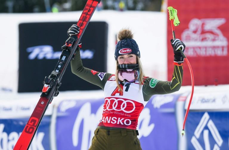 Shiffrin to make return at Levi, Finland, after almost 10 months out