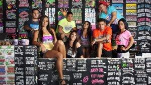 'Jersey Shore' Series Closer Is Least-Watched Finale for Franchise