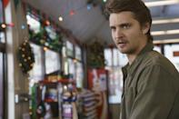 """<p>A young man goes in search of his dad in El Camino only to end up stuck in a liquor store with five strangers on Christmas Eve. </p> <p>Watch <a href=""""https://www.netflix.com/title/80178974"""" class=""""link rapid-noclick-resp"""" rel=""""nofollow noopener"""" target=""""_blank"""" data-ylk=""""slk:El Camino Christmas""""><strong>El Camino Christmas</strong></a> on Netflix now.</p>"""
