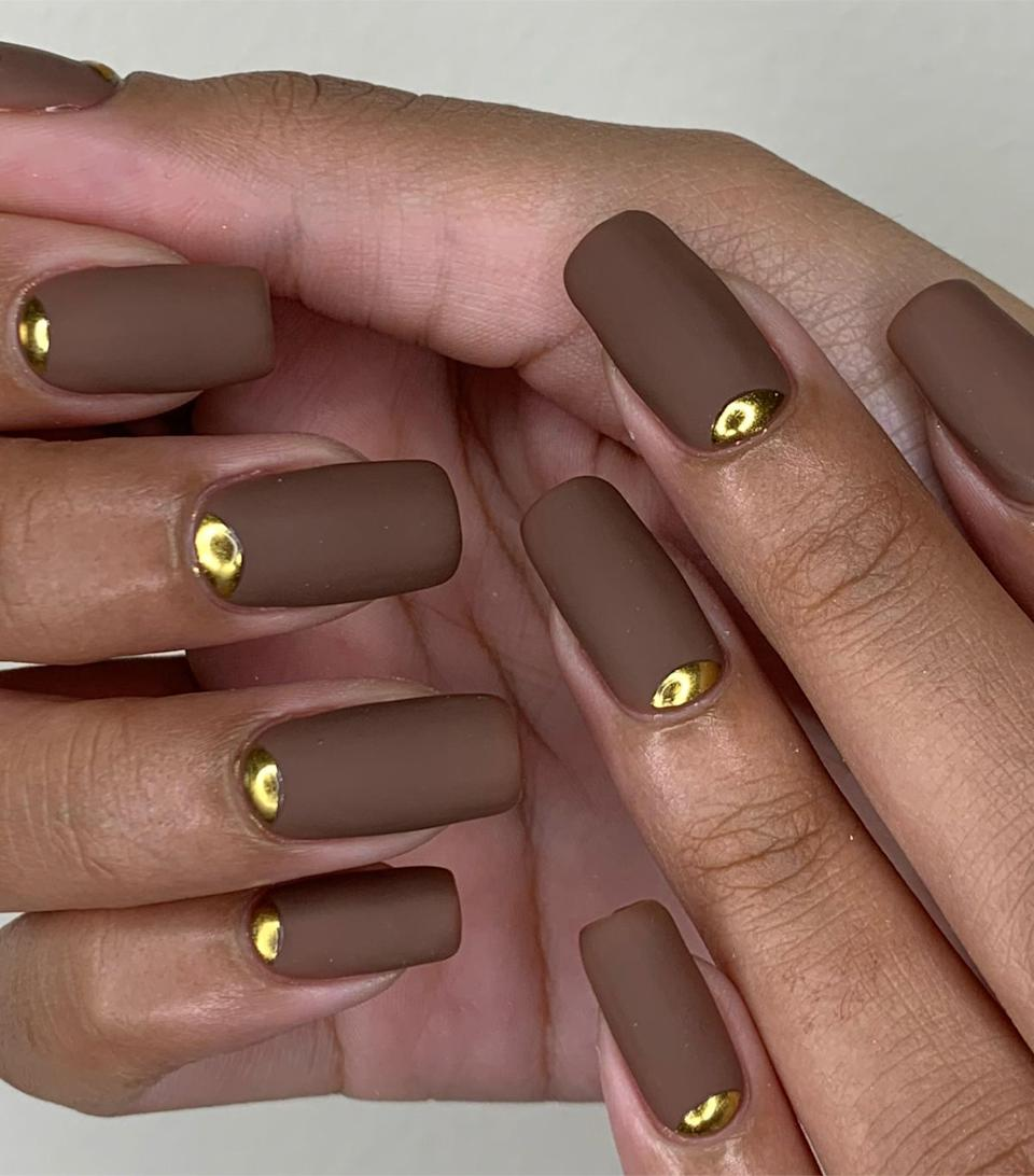 """Nail Artists Say These Colors Are """"It"""" for 2021"""