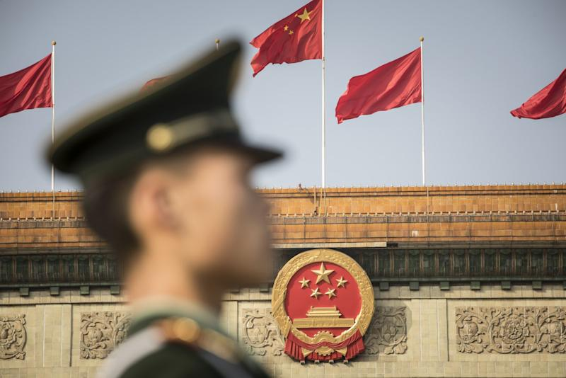 China Formally Arrests Australian Writer on Suspicion of Spying