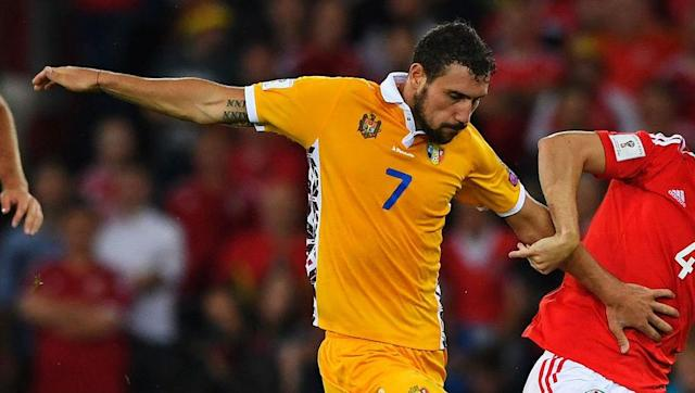 <p><strong>Alternative option: Odil Ahmedov (Uzbekistan)</strong></p> <br><p>Ionita impressed so much during his time in the Serie A with Hellas Verona that the likes of Juventus and Napoli were both interested in signing the hard-working 26-year-old. In the end the Moldovan midfielder moved to Cagliari, where a long-term injury has prevented him from continuing to show off his talent.</p>