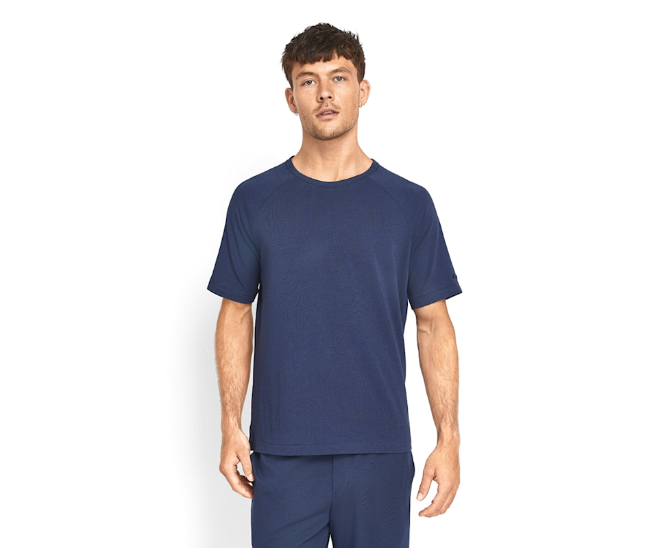 Known for the classic cut and fit, these tees are full of comfort while remaining stylish. Photo: Bonds