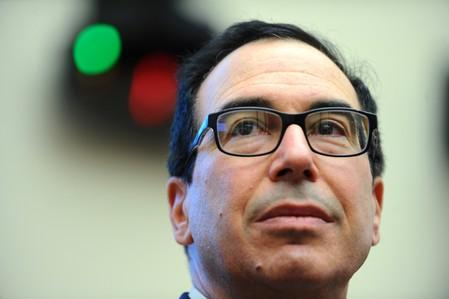 Trump administration, Congress have agreed on spending levels - Mnuchin