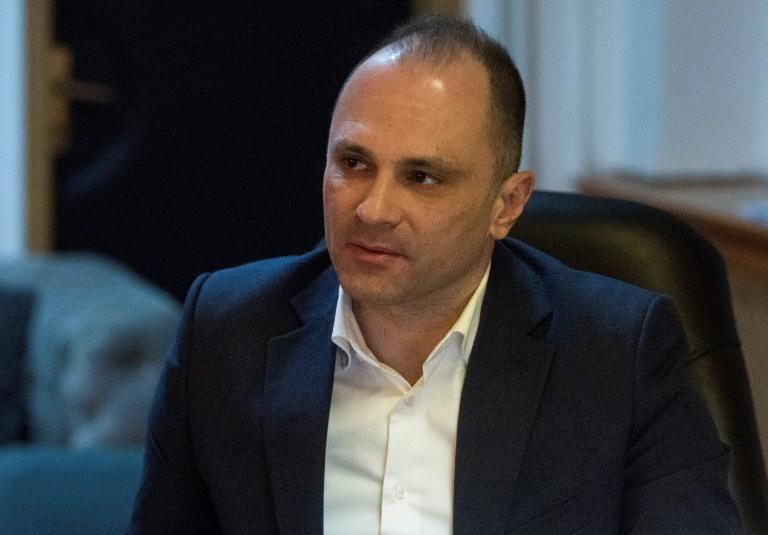 North Macedonian Health Minister Venko Filipce sees the economic potential of loosing regulations on cannabis