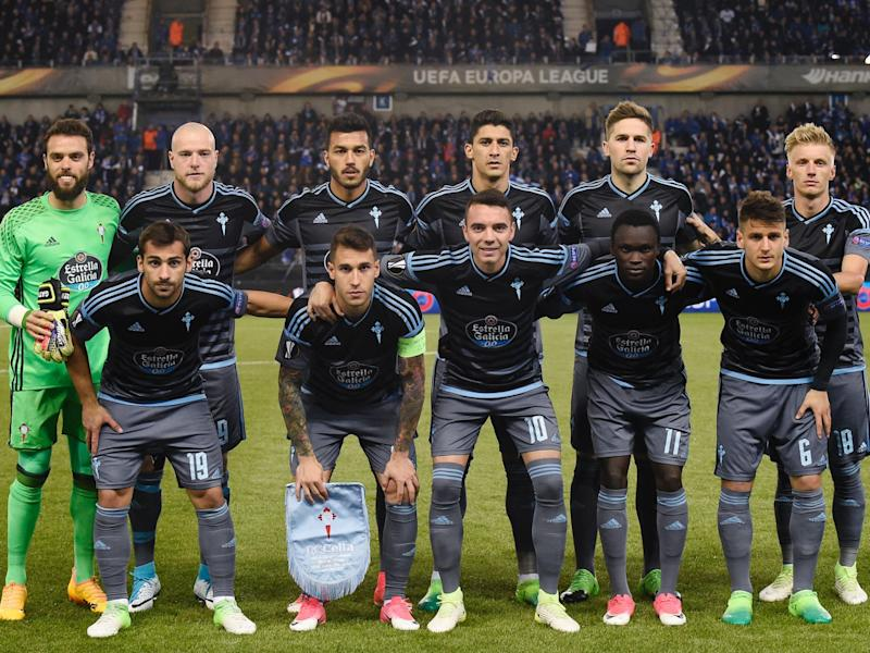 Celta Vigo have gone from strength to strength since dropping into Spain's second-tier, in 2007: Getty