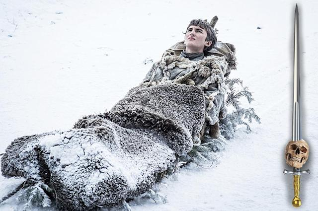 <p>Bran is still getting used to his new powers, but he's clearly proved to be more of a danger to others than to himself — the next time he gets into trouble, he can just dive back into the past and wreck somebody's brain to make sure he's safe. The Night King has taken an unnatural interest in Bran, but of all the characters in the show, only Bran has the mystical tools to understand and deal with the threat of the White Walkers. That makes it unlikely that he'll die simply for story reasons.<br><br>(Photo Credit: HBO) </p>