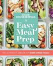 """<p><strong>Good Housekeeping </strong></p><p>amazon.com</p><p><strong>$25.00</strong></p><p><a href=""""https://www.amazon.com/dp/195078522X?tag=syn-yahoo-20&ascsubtag=%5Bartid%7C10055.g.154%5Bsrc%7Cyahoo-us"""" rel=""""nofollow noopener"""" target=""""_blank"""" data-ylk=""""slk:Shop Now"""" class=""""link rapid-noclick-resp"""">Shop Now</a></p><p>If you're looking to become a meal prepping pro, check out <em><a href=""""https://www.amazon.com/Good-Housekeeping-Easy-Meal-Prep-ebook/dp/B08F4FTSDZ?linkCode=ogi&tag=syn-yahoo-20&ascsubtag=%5Bartid%7C10055.g.154%5Bsrc%7Cyahoo-us"""" rel=""""nofollow noopener"""" target=""""_blank"""" data-ylk=""""slk:Good Housekeeping's Easy Meal Prep"""" class=""""link rapid-noclick-resp""""><strong>Good Housekeeping's Easy Meal Prep</strong></a></em> cookbook. Not only has each recipe been vetted and approved by the experts in the Good Housekeeping Test Kitchen, but we're also offering tips and techniques to help you flawlessly execute batch-cooking, freeze-ahead meals, and healthy dinners.</p>"""