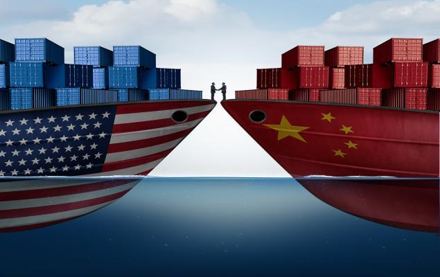 Investing Strategies for the Trade War