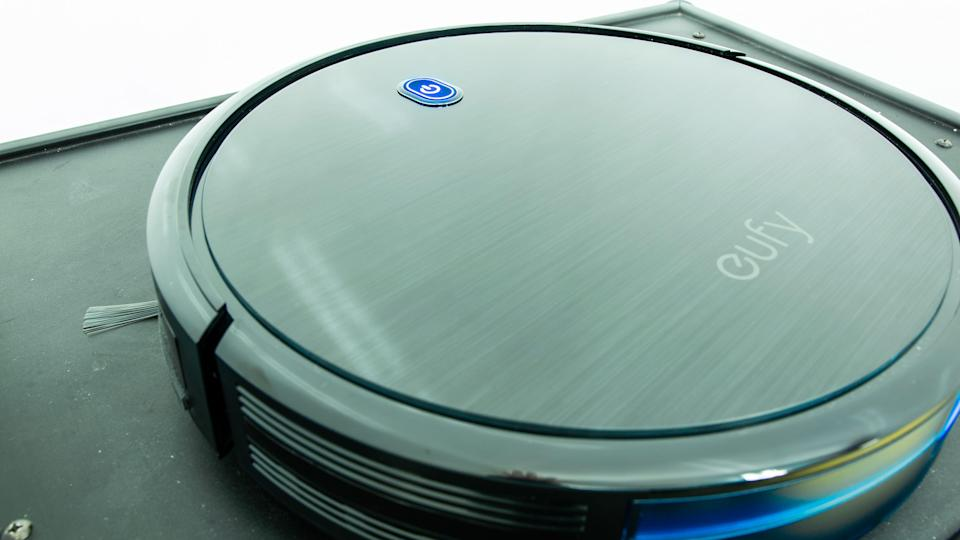 The Eufy RoboVac 11S is one of the best robot vacuums you can buy.