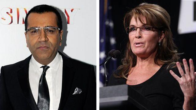 When will Martin Bashir be disciplined?
