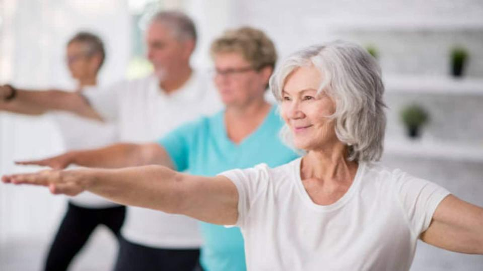#HealthBytes: Simple yoga asanas that the elderly can try out