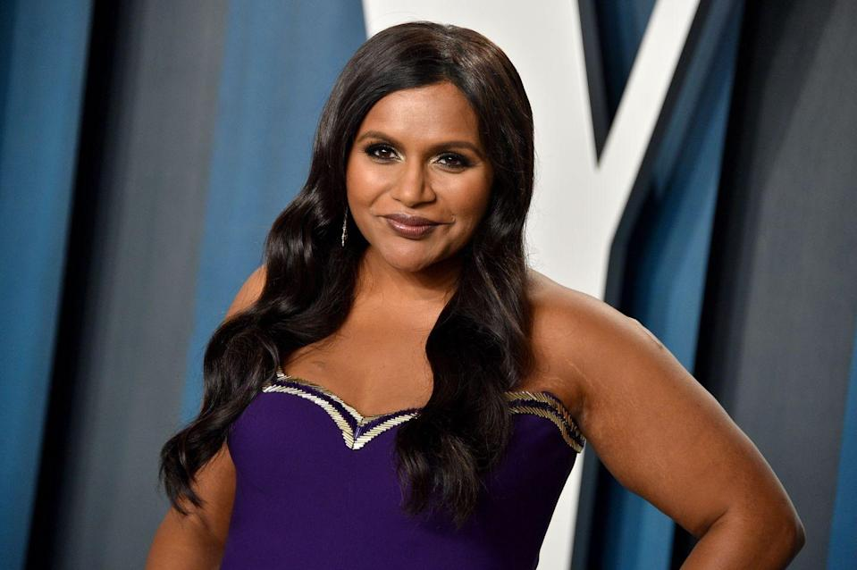 <p>Zoinks! It was just announced this week that <em>The Mindy Project </em>and <em>Office</em> star will be voicing the title character in the upcoming HBO Max animated series, <em>Velma</em>, based on the famed Scooby-Doo character. </p>
