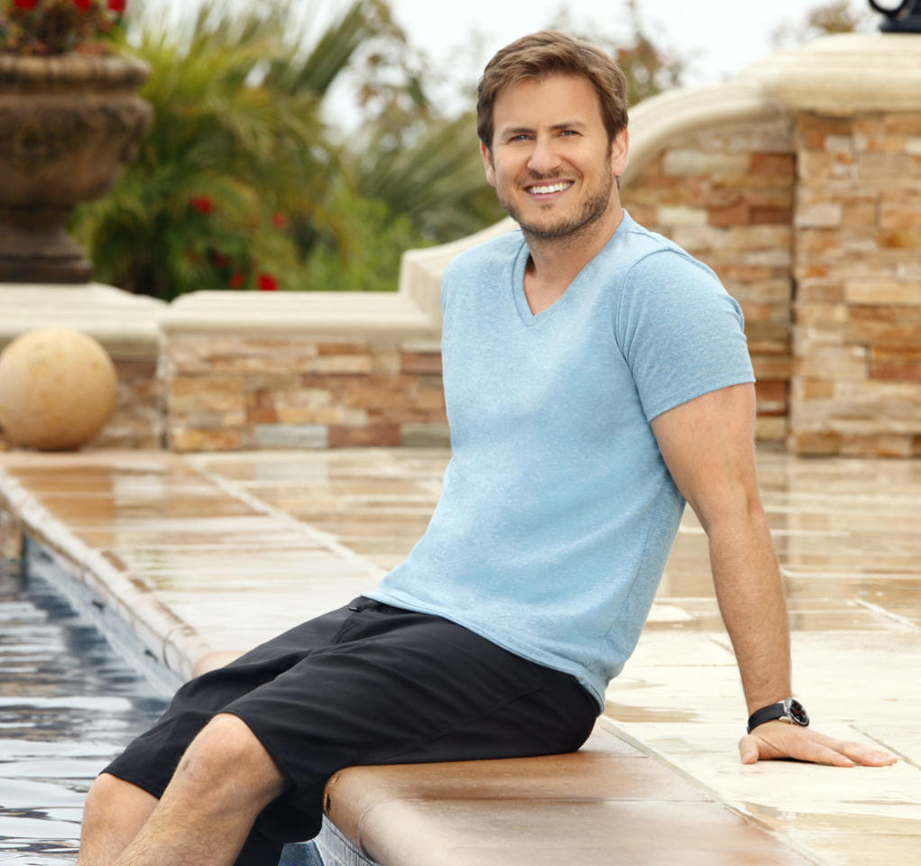 "<b>REID ROSENTHAL (""The Bachelorette"" Season 5, Jillian Harris)</b><br><br><b>Occupation:</b> Realtor<br><b>Age: </b>33<br><b>Residence: </b>Philadelphia, PA"