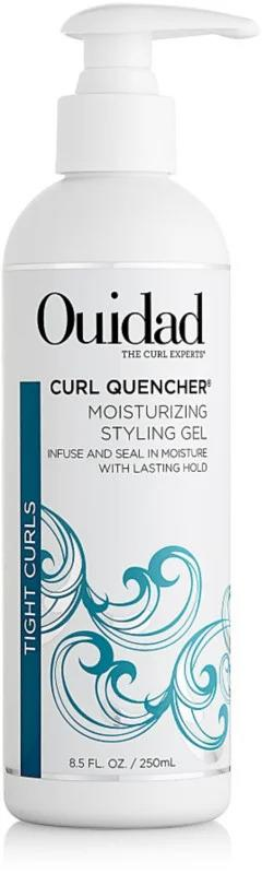 """<h3><a href=""""https://www.ulta.com/curl-quencher-moisturizing-styling-gel?productId=xlsImpprod3780013#locklink"""" rel=""""nofollow noopener"""" target=""""_blank"""" data-ylk=""""slk:Ouidad Curl Quencher Moisturizing Styling Gel"""" class=""""link rapid-noclick-resp"""">Ouidad Curl Quencher Moisturizing Styling Gel<br></a></h3> <br><strong>When:</strong> October 24<br><strong>The Deal: </strong>50% off Ouidad Curl Quencher products (excludes liters)<br><br><strong>Ouidad</strong> Curl Quencher Moisturizing Styling Gel, $, available at <a href=""""https://www.ulta.com/curl-quencher-moisturizing-styling-gel?productId=xlsImpprod3780013#locklink"""" rel=""""nofollow noopener"""" target=""""_blank"""" data-ylk=""""slk:Ulta Beauty"""" class=""""link rapid-noclick-resp"""">Ulta Beauty</a><br><br>"""