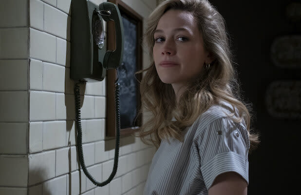 'Haunting of Bly Manor' Star Victoria Pedretti on Why Dani Makes That Big Sacrifice – and That BIGGER Sacrifice