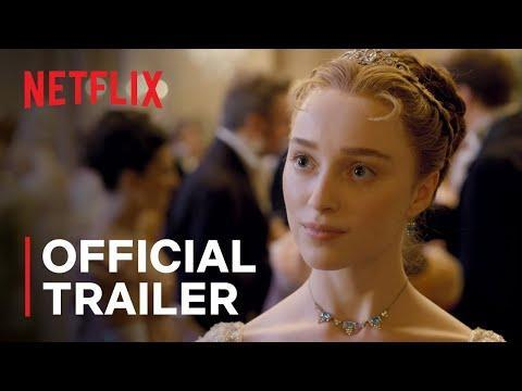 """<p>Period dramas may not be everyone's thing: we get it. But you have to give this one a shot. Shonda Rhimes' first big flashy Netflix show is out, following the Bridgerton family through trials of love, loss, and everything in between. Also, did we mention there's some voice work from the GOAT of queens: Julie Andrews?</p><p><a class=""""link rapid-noclick-resp"""" href=""""https://www.netflix.com/watch/80232920?trackId=255275177&tctx=6%2C1%2C348fc015-a591-4962-8f03-00d05a6cf3fc-76502804%2Cc0ed4f8e-247d-418f-b82b-85ff8cd350f4_61512554X101XX1610741450126%2C%2C"""" rel=""""nofollow noopener"""" target=""""_blank"""" data-ylk=""""slk:Watch Now"""">Watch Now</a></p><p><a href=""""https://www.youtube.com/watch?v=gpv7ayf_tyE"""" rel=""""nofollow noopener"""" target=""""_blank"""" data-ylk=""""slk:See the original post on Youtube"""" class=""""link rapid-noclick-resp"""">See the original post on Youtube</a></p>"""