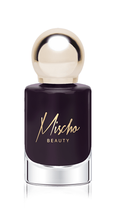 <p>A deep purple hue like the <span>Mischo Beauty Lacquer of Love</span> ($20) fits a Libra personality best. It's charming and romantic, which are two of your best traits.</p>