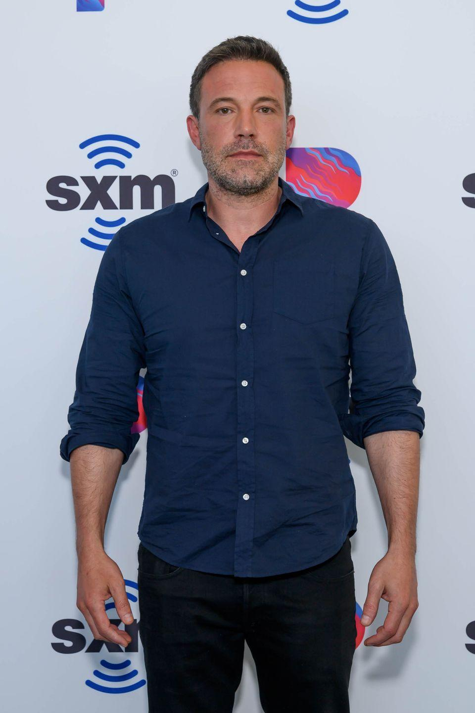 "<p><strong>Birthday: </strong>Augus 15 </p><p><strong>Age Turning: </strong>48</p><p>Since the start of quarantine, actor Ben Affleck has been spotted multiple times with his <a href=""https://www.oprahmag.com/entertainment/tv-movies/a31432565/who-is-ana-de-armas/"" rel=""nofollow noopener"" target=""_blank"" data-ylk=""slk:girlfriend Ana de Armas"" class=""link rapid-noclick-resp"">girlfriend Ana de Armas</a>.</p>"