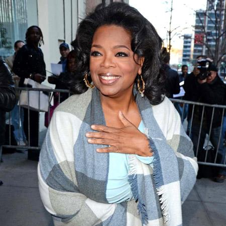 Oprah Winfrey linked to Kardashians' show