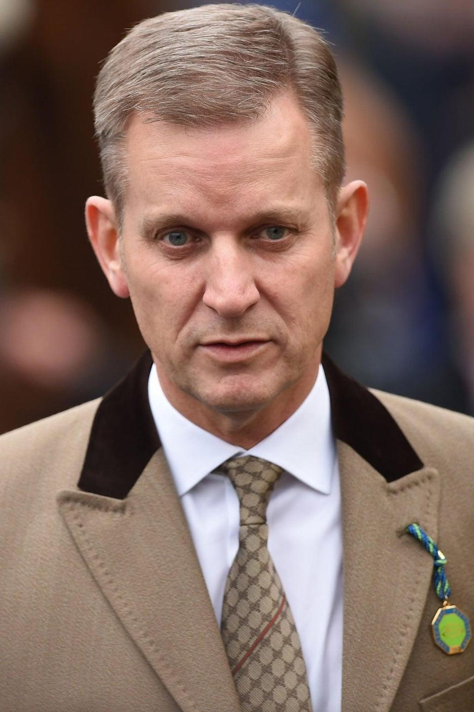 Jeremy Kyle has said he suffered from an anxiety disorder (PA) (PA Wire)
