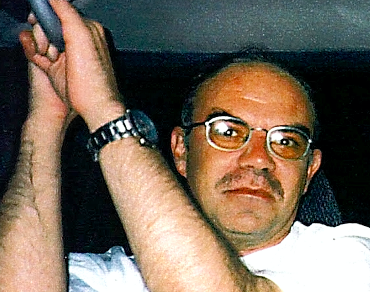 <em>Henri Paul is largely blamed for the crash due to being over the drink-driving limit (Rex)</em>